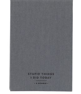 MADE MARKET STUPID THINGS FLIP BOOK