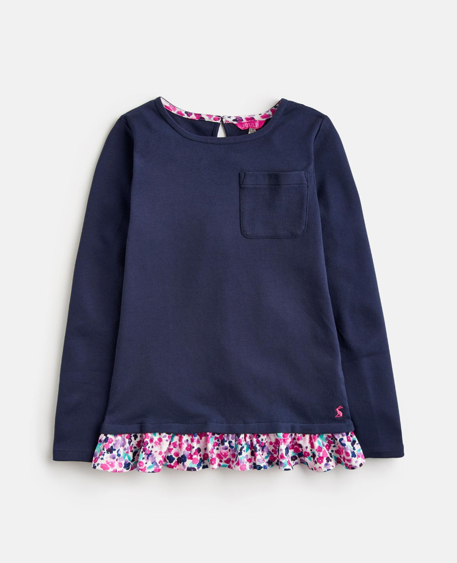 JOULES OLDER MELLITA JERSEY TOP