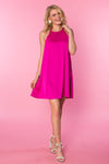 CROSBY ELLIE DRESS
