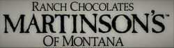 Martinson's Ranch Chocolates