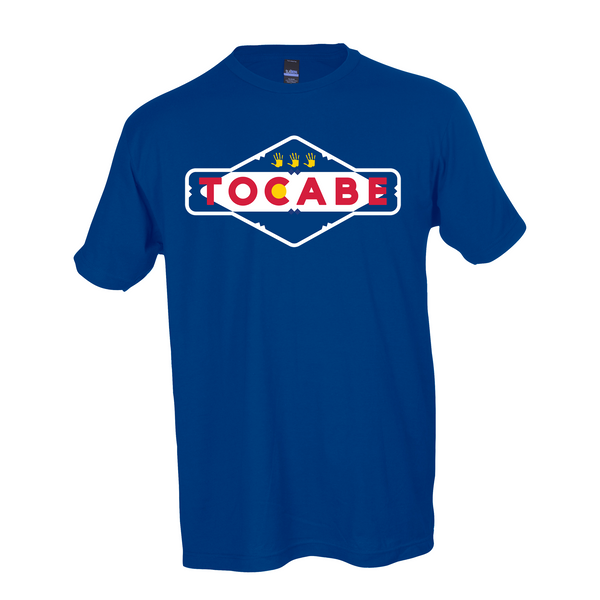 Tocabe Colorado T-Shirt