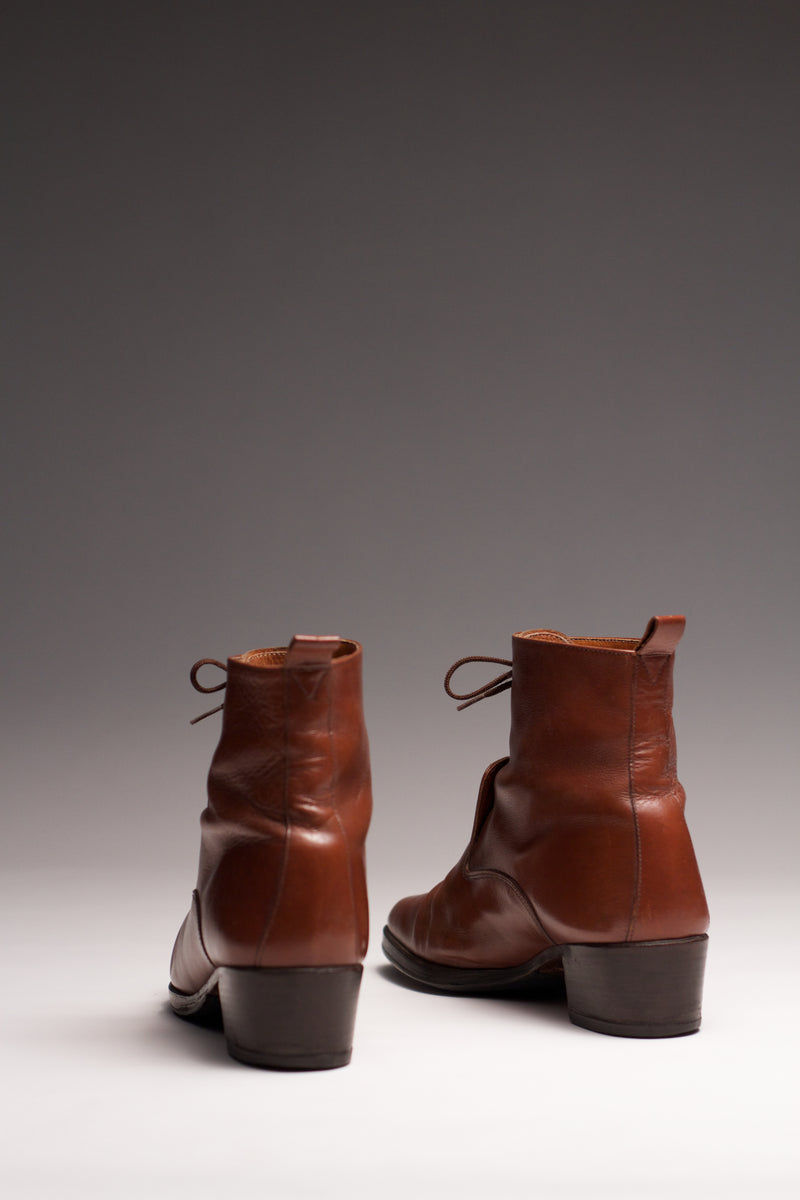 Saphire Boots