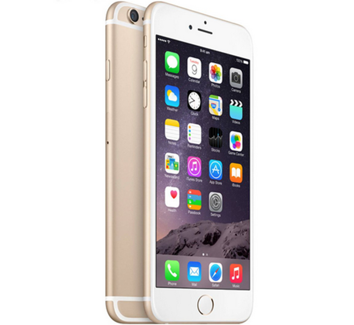 iPhone 6 32GB Gold (Factory Unlocked)