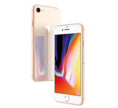 iPhone 8 64 GB Gold (Factory Unlocked)
