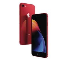 iPhone 8 64 GB Red (Factory Unlocked)