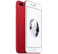 iPhone 7 Plus 256GB Red (Factory Unlocked)