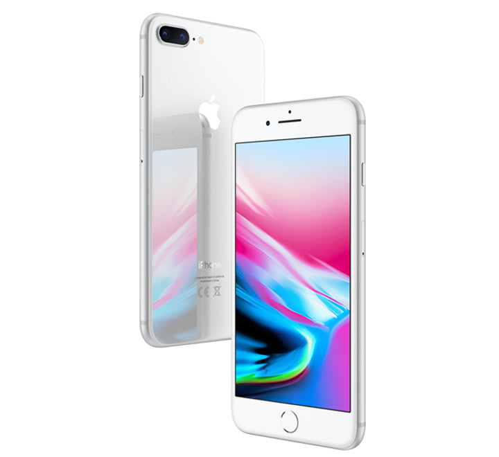 iPhone 8 Plus 256GB Silver (Factory Unlocked)