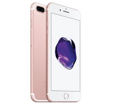 iPhone 7 Plus 256GB Rose Gold (Factory Unlocked)