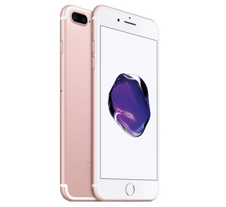 iPhone 7 Plus 32GB Rose Gold (Factory Unlocked)