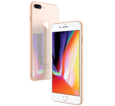 iPhone 8 Plus 64 GB Gold (Factory Unlocked)