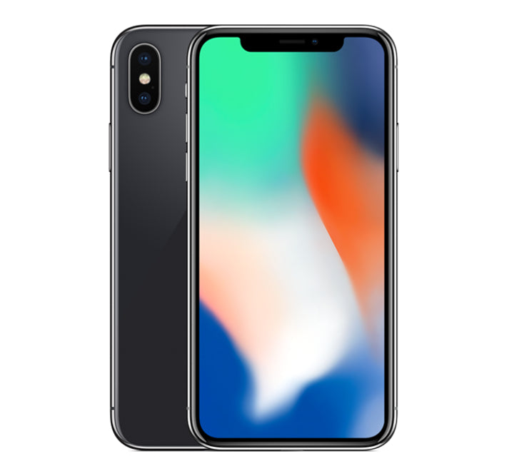 iPhone X 64GB Space Gray (Gevey Unlocked)