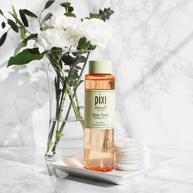 Pixi Glow Tonic: What is it and is it Really THAT Good?