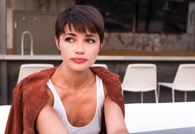 7 Pixie Cuts That You Can't Miss (And How To Get Them)