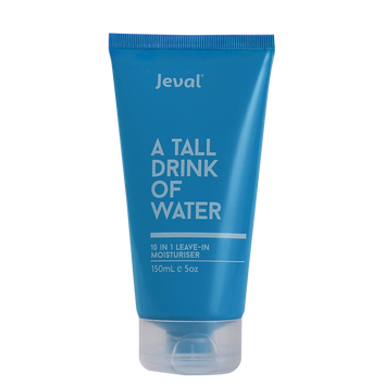 Jeval A Tall Drink Of Water 10 In 1 Leave In Moisturiser 150ml - Beautopia Hair & Beauty