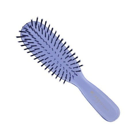 DuBoa 60 Hair Brush Medium Lilac-DuBoa Hair Brushes-Beautopia Hair & Beauty
