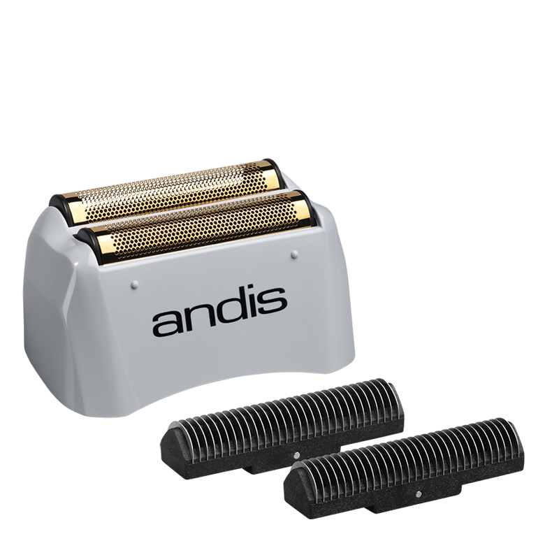 Andis TS-1 Foil Shaver Replacement Foil & Blade Set