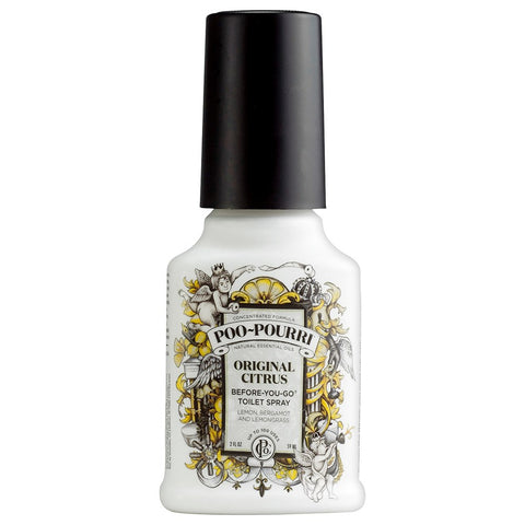 Poo Pourri Original Citrus Toilet Spray 59ml - Beautopia Hair & Beauty