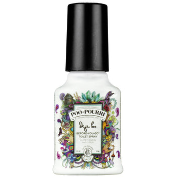 Poo Pourri Deja Poo Toilet Spray 59ml - Beautopia Hair & Beauty