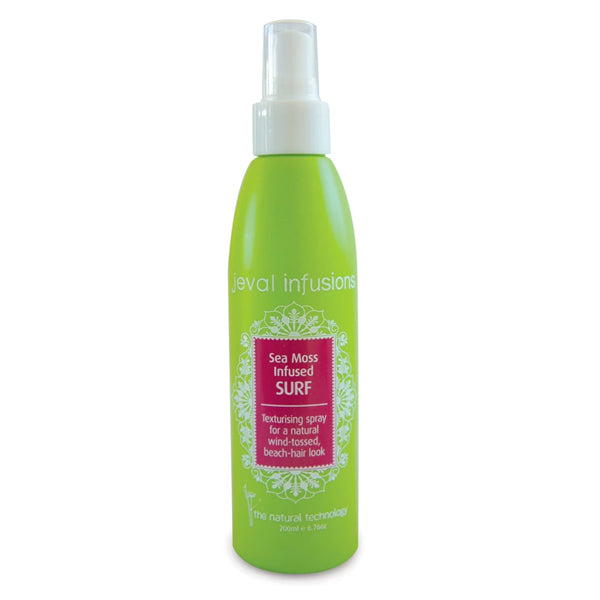 Jeval Infusions Sea Moss Infused Surf Spray - 200ml