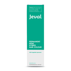Jeval Italy Hair Colour - 6.0-Jeval-Beautopia Hair & Beauty