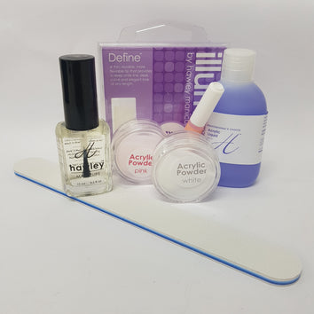 Hawley International Acrylic Repair Kit