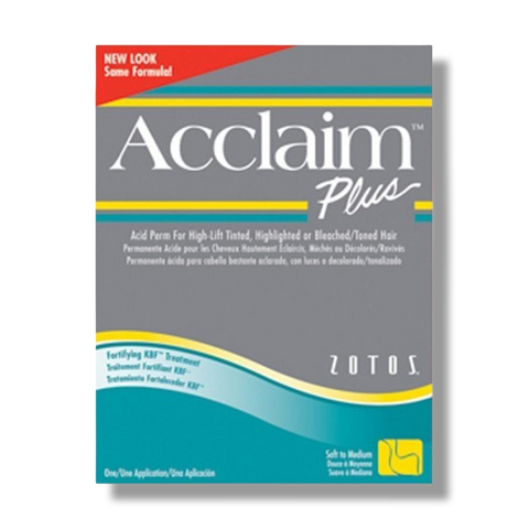 Acclaim Plus High-Lift Acid Perm