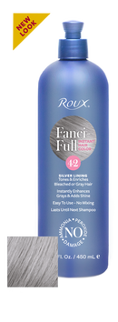 Roux Fancifull Professional Rinse #42 Silver Lining 450ml
