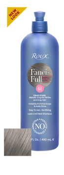 Roux Fancifull Professional Rinse #41 True Steel 450ml