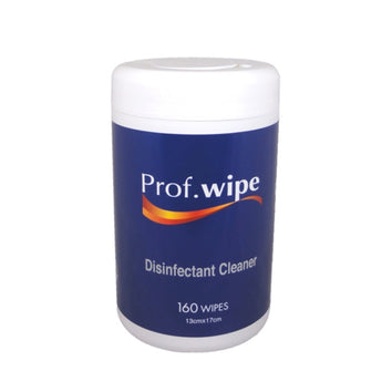 A M Williams Prof.wipe Disinfectant Wipes 160 wipes