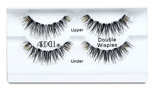 Ardell Magnetic Lashes - Double Wispies-Ardell Lashes-Beautopia Hair & Beauty