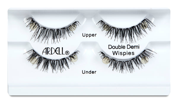 Ardell Magnetic Lashes - Double Demi Wispies-Ardell Lashes-Beautopia Hair & Beauty