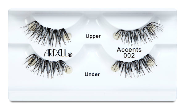 Ardell Magnetic Lashes - Accents 002-Ardell Lashes-Beautopia Hair & Beauty