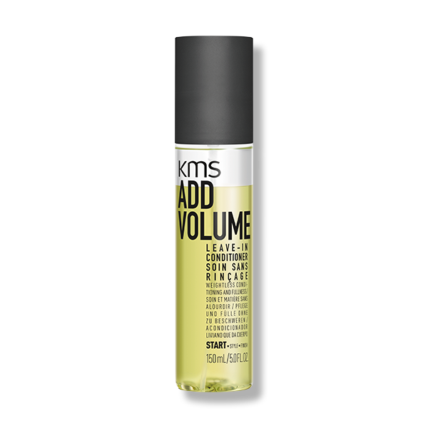 KMS Add Volume Leave-in Conditioner 150ml-KMS-Beautopia Hair & Beauty