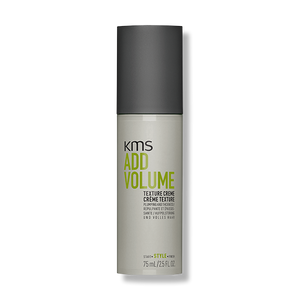 KMS Add Volume Texture Creme 75ml-KMS-Beautopia Hair & Beauty