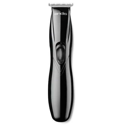 Andis D8 Slimline Pro Li Trimmer Black - Beautopia Hair & Beauty