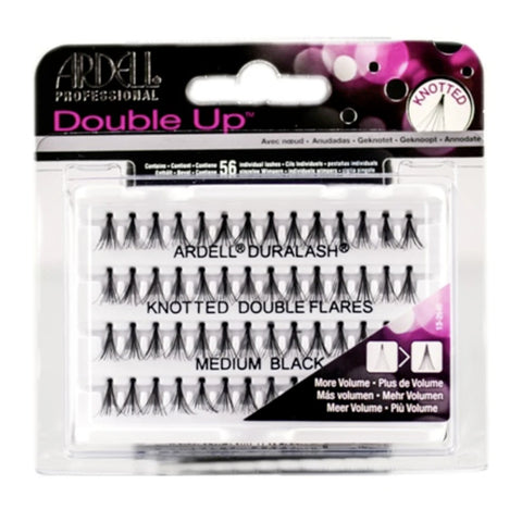 Ardell Duralash Double Up Knotted Flare Lashes
