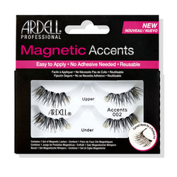 Ardell Magnetic Lashes - Accents 002