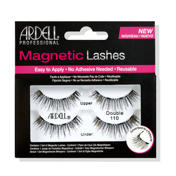 Ardell Magnetic Lashes - Double 110 - Beautopia Hair & Beauty