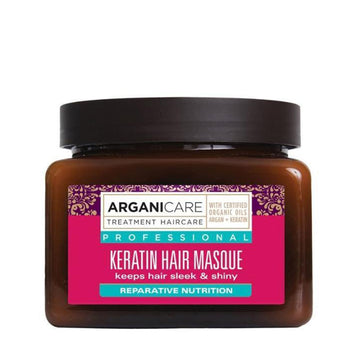 Arganicare Keratin Hair Masque 500ml