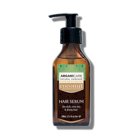 Arganicare Coconut Oil Hair Serum 100ml