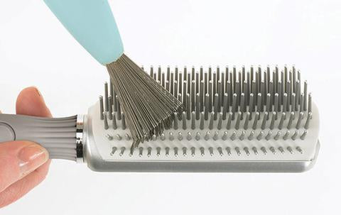Olivia Garden Brush Cleaner-Olivia Garden-Beautopia Hair & Beauty