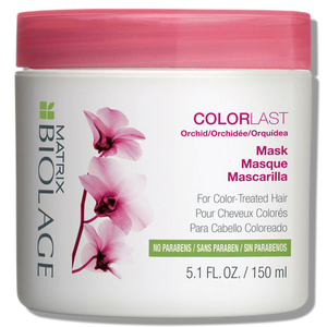 Matrix Biolage Colorlast Mask 150ml-Matrix-Beautopia Hair & Beauty