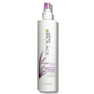 Matrix Biolage Hydrasource Daily Leave-In Tonic 400ml-Matrix-Beautopia Hair & Beauty