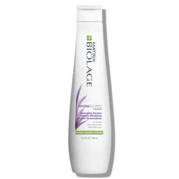 Matrix Biolage Hydrasource Detangling Solution 400ml-Matrix-Beautopia Hair & Beauty