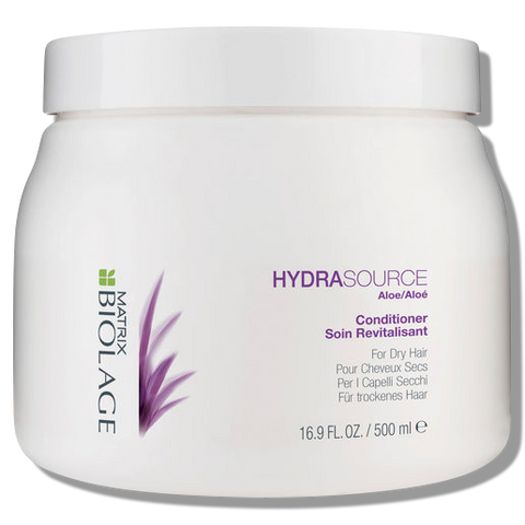 Matrix Biolage Hydrasource Mask 500ml-Matrix-Beautopia Hair & Beauty
