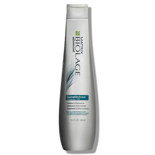 Matrix Biolage Keratindose Conditioner 400ml-Matrix-Beautopia Hair & Beauty