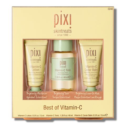 Pixi Best of Vitamin C Gift Pack