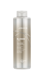 Joico Blonde Life Brightening Conditioner 1 Litre - Beautopia Hair & Beauty