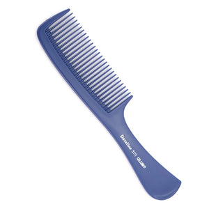 Blue Celcon Basin Comb 3111 - 20 cm - Beautopia Hair & Beauty