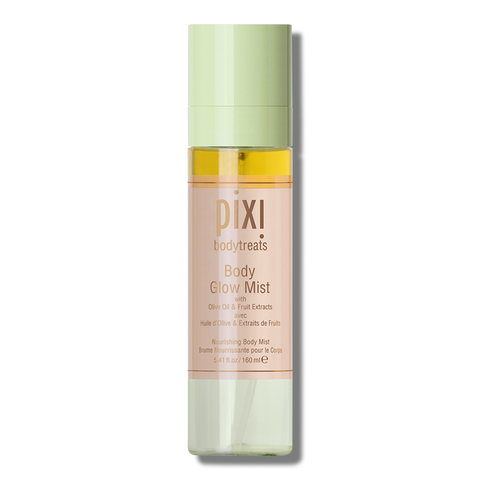 Pixi Body Glow Mist 160ml - Beautopia Hair & Beauty